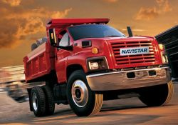 navistar vendor managed inventory