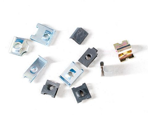 Small Stamping Parts